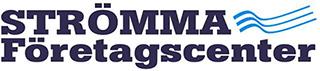 Strömma Företagscenter Norrköping Logotyp